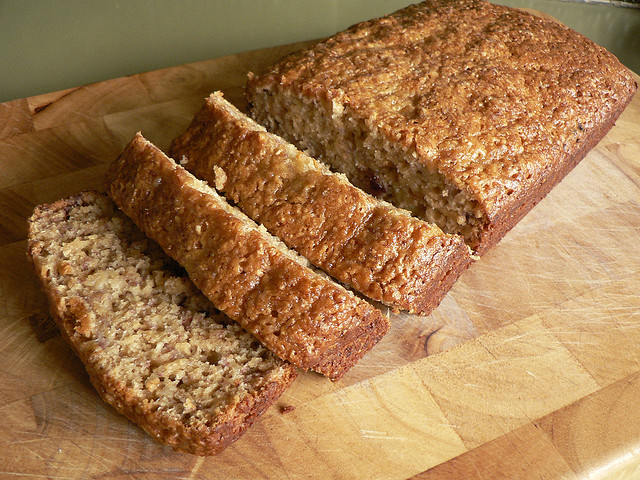best banana bread recipes