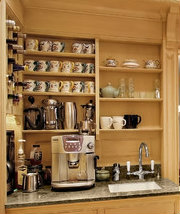 Get Your Caffeine Fix in Style With a Home Coffee Bar | Hawaii\'s ...