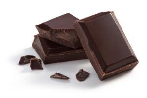 chocolate from Hawaii