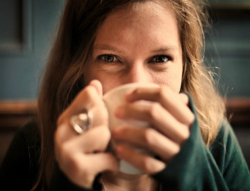 Coffee drinkers rejoice! Your morning cup could help prevent cancer! Source: Pixabay